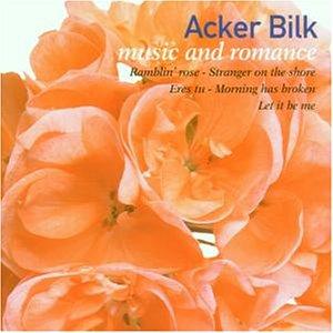 Acker Bilk - Music and Romance