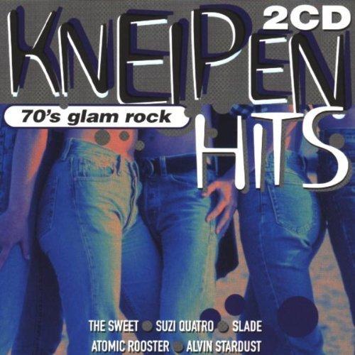 Sampler - Kneipen Hits - 70's Glam Rock