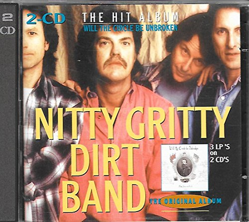 Nitty Gritty Dirt Band - The hit album