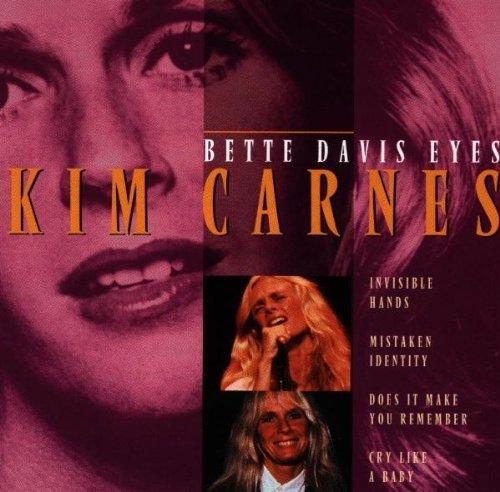 Carnes , Kim - Bette Davis Eyes