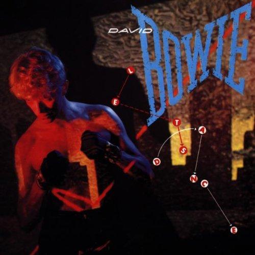 Bowie , David - Let's Dance
