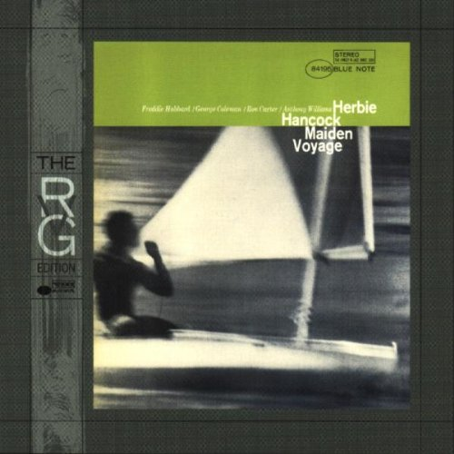 Hancock , Herbie - Maiden Voyage (The Rudy van Gelder Edition)