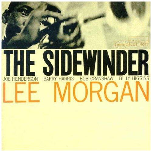 Lee Morgan - The Sidewinder (Rvg)