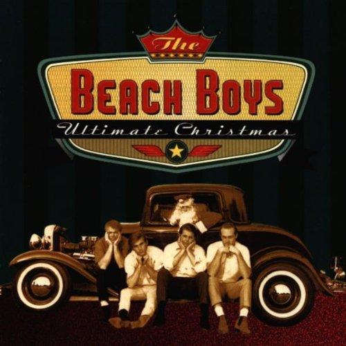 Beach Boys , The - The Ultimate Christmas