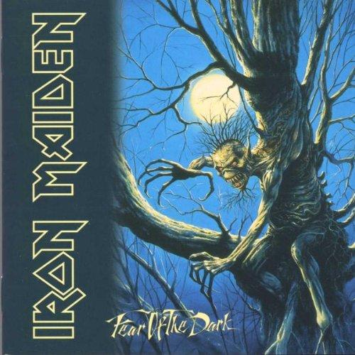 Iron Maiden - Fear of the Dark (Enhanced)
