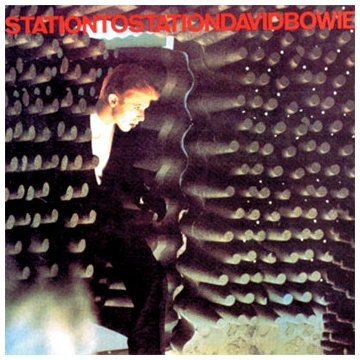 Bowie , David - Station to Station (Remastered)