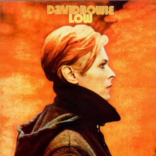 Bowie , David - Low (Remastered)