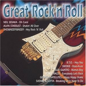 Sampler - Great rock'n'roll