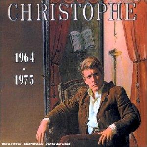 Christophe - 1964-1975