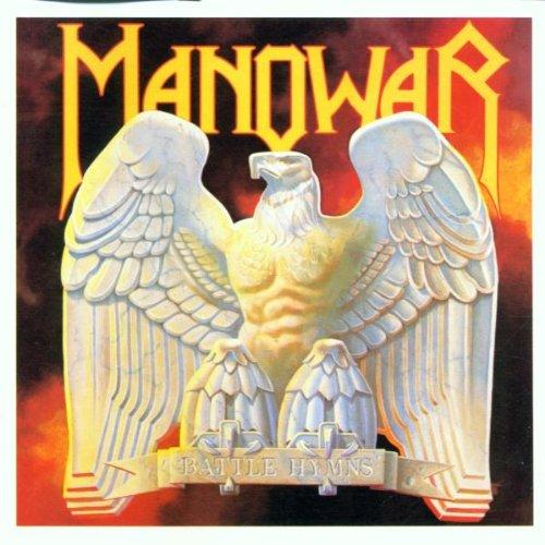 Manowar - Battle Hymns Remastered