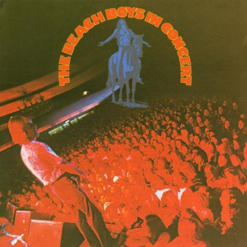 Beach Boys , The - In Concert