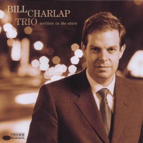 Bill Trio Charlap - Written in the Stars
