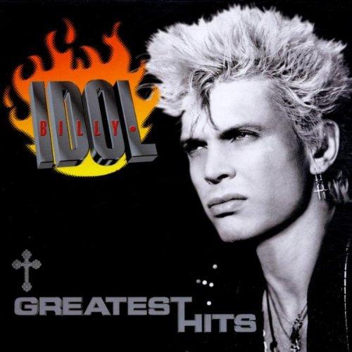 Idol , Billy - Greatest hits