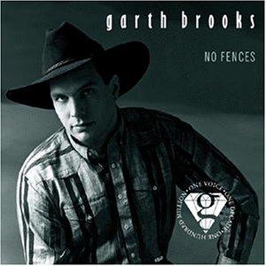 Brooks , Garth - No Fences