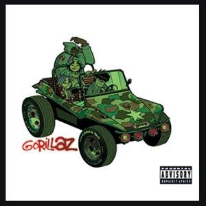 Gorillaz - Gorillaz (Vinyl)