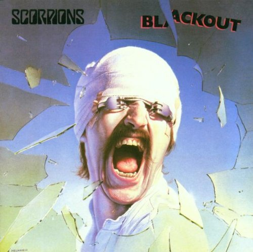Scorpions - Blackout (Digitally Remastered)