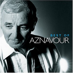 Aznavour , Charles - Best of