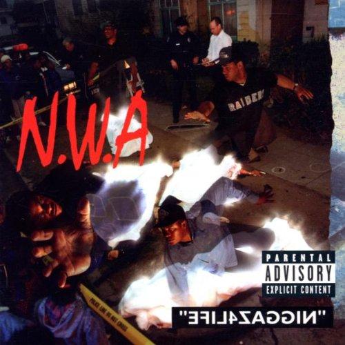 N.W.A - Niggaz4life (Remastered)