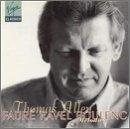 Allen , Thomas - Lieder/Melodies - Faure Ravel Poulenc