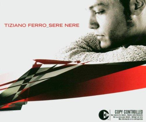 Ferro , Tiziano - Sere Nere (Maxi)