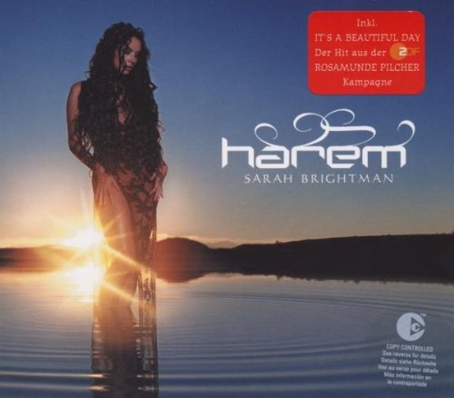 Brightman , Sarah - Harem (Limited Edition)