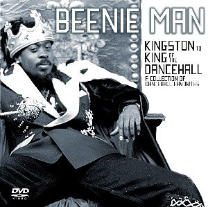 Man , Beenie - From Kingston to King of the Dancehall