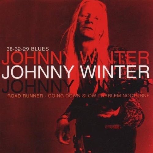Winter , Johnny - 38-32-20 blues