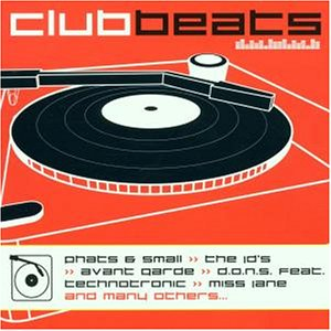 Sampler - Club Beats