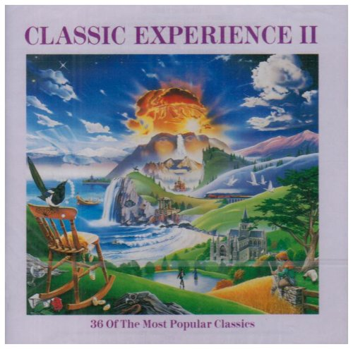 Sampler - Classic Experience 2