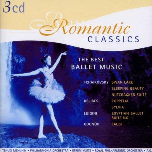 Sampler - Romantic Classics