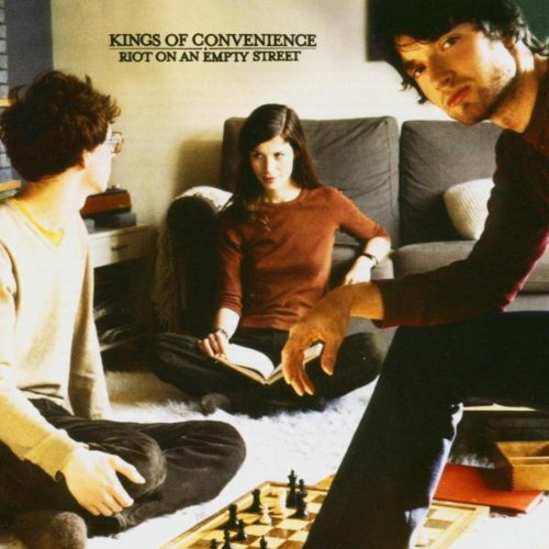 Kings of Convenience - Roit on an empty street
