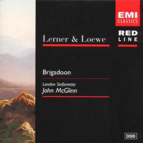 Lerner & Loewe - Brigadoon (London Sinfonietta, McGlinn)
