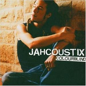 Jahcoustix - Colourblind