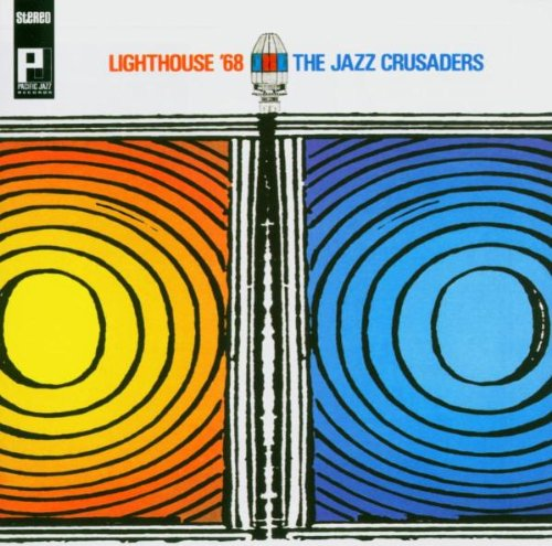 Jazz Crusaders , The - At The Lighthouse '68