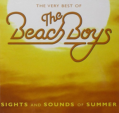 Beach Boys , The - Sights and Sounds of Summer - The very Best of