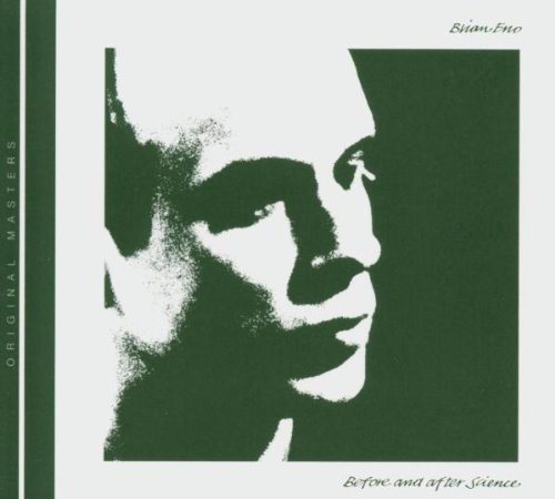 Eno , Brian - Before And After Science (Original Masters)