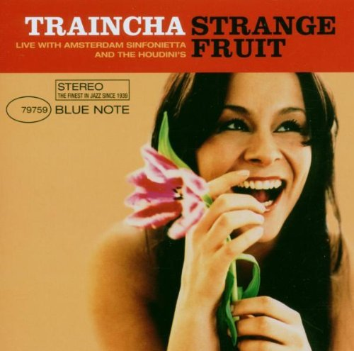 Traincha - Strange Fruit (SACD)