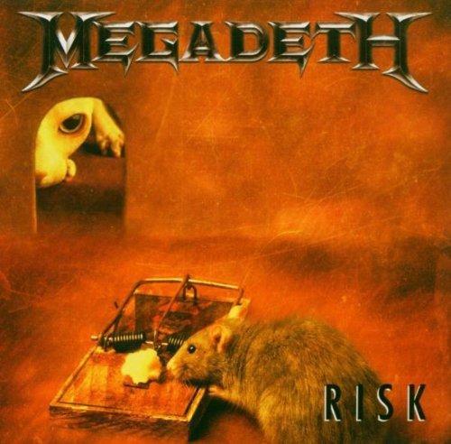 Megadeth - Risk (Remixed & Remastered)