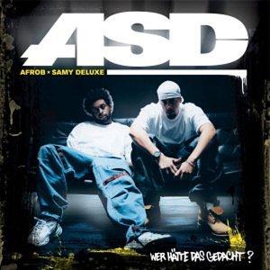 ASD - Wer hätte das gedacht