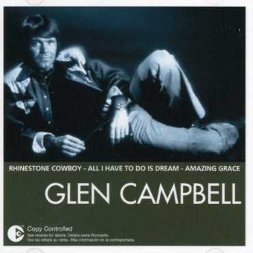 Campbell , Glen - The Essential