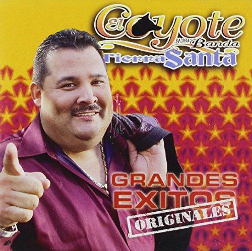 Coyote Y Su Banda , El - Grandes Exitos Originales
