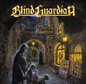 Blind Guardian - Live