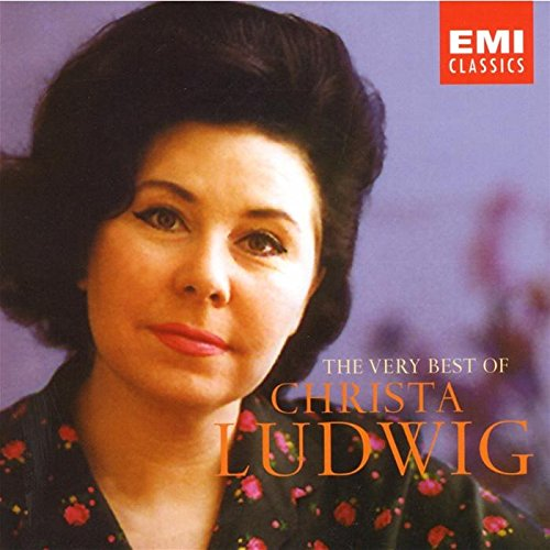 Ludwig , Christa - The Very Best Of Christa Ludwig
