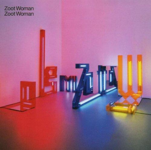 Zoot Woman - o.Titel (Copy Controlled)