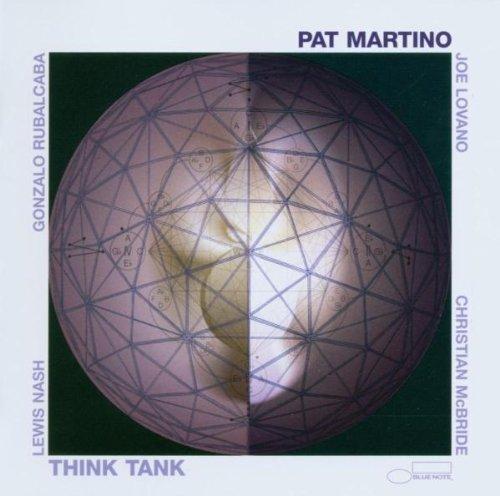 Martino , Pat - Think tank