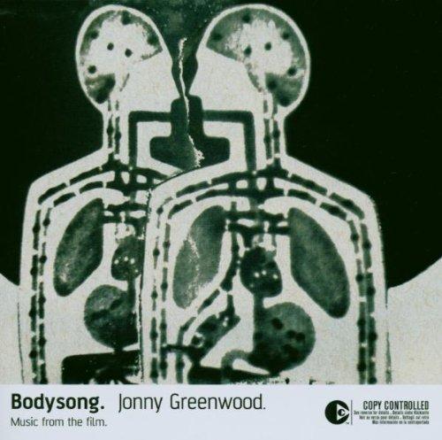 Greenwood , Jonny - Bodysong - Music From The Film.