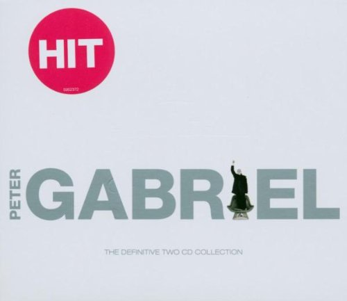Gabriel , Peter - Hit - The Definitive Two CD Collection
