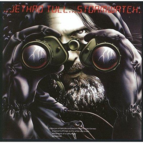 Jethro Tull - Stormwatch (Remastered + Enhanced)