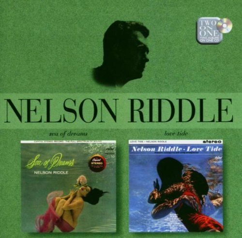 Riddle , Nelson - Sea Of Dreams / Love Tide (Two On One)