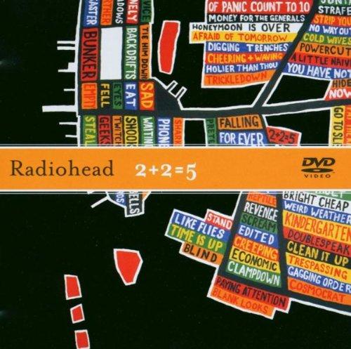 Radiohead - 2 2=5 (DVD Single)